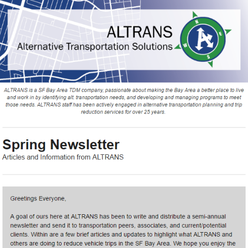 bay area transportation news