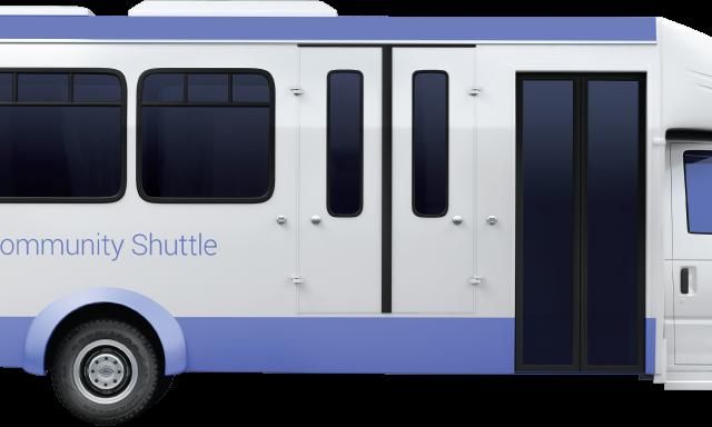 Shuttle Image